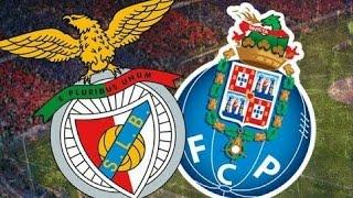 PROMO 2016/2017 | SL BENFICA vs FC PORTO