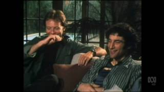 Countdown (Australia)- Molly Meldrum Interviews Dire Straits- March 27, 1983- Part 4