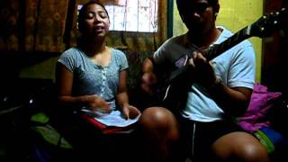 April chase - Time won't tell (Cover) Paquita P. Feat, jhayzee Chivas