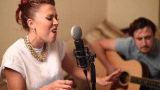 Liquid Spirit - Gregory Porter - Cover by Holly Petrie