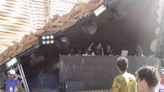 Ritmo Live TRIBE 10 ANOS