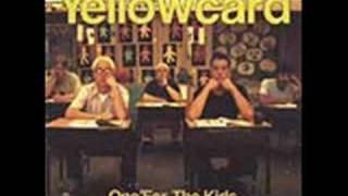 Yellowcard - Sureshot
