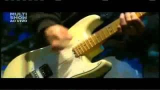 CPM 22 - Um minuto para o fim do mundo (Ao Vivo João Rock 23 06 2012)