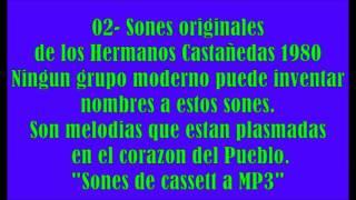 marimba los hermanos castañeda 1980