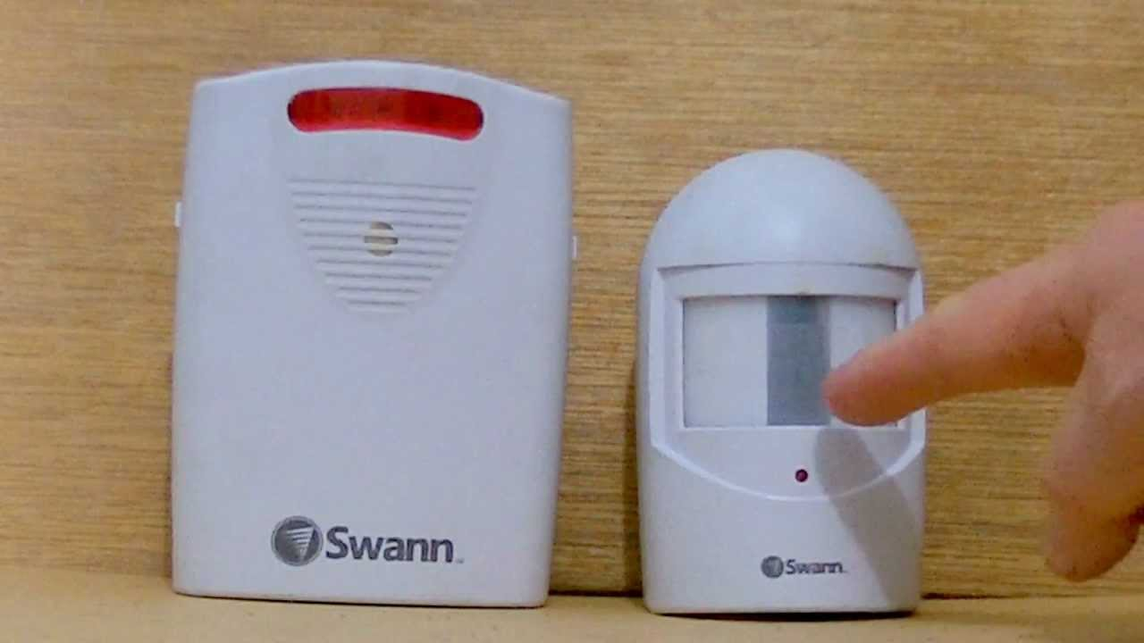 Best Wireless Home Alarm System Bonham TX 75418