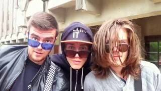 Adventice - Leffrinckoucke (music video)