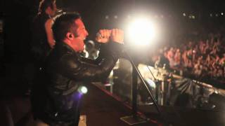 "NIN: ""Somewhat Damaged"" live from on stage @ Roskilde Festival, Denmark 7.03.09 [HD 1080p]"