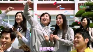 [中字] 橘子果醬ost -  反轉的夢 第3集表演 cut Orange Marmalade Ep 3 cut