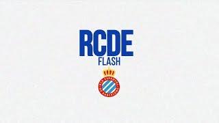 RCDE FLASH - Dijous 27 de setembre