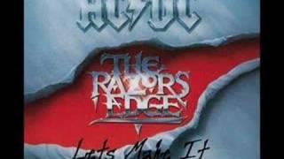 AC/DC Lets Make It