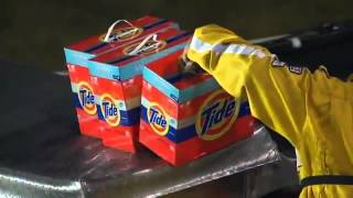 Tide Commercial 2012 Daytona 500