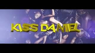 Kiss Daniel - Sofa Video Teaser