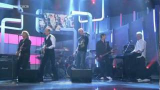 Scooter feat Status Quo - Jump that rock (whatever you want)