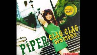 PIPER - Ciao Ciao (Downtown) Gabin Remix [Official Web Clip]