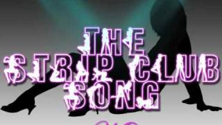 The Strip Club Song © - Maria Magdalena Marca de Oro  Ft. Gee