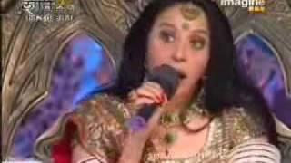 Tufail Niazi Song (Babul) in Ali Abbas Voice
