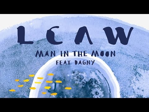LCAW - Man In The Moon feat. Dagny (KDA Remix)