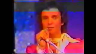 """Roberto Carlos Especial - """"As Curvas das Estradas de Santos"""" (1977, TV Globo)"""