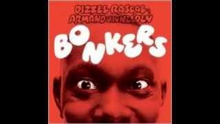 Dizzee Rascal + Armand Van Helden - Bonkers (Audio)