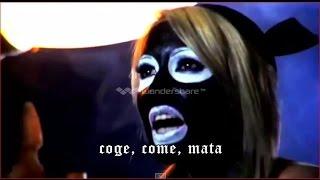 Marilyn Manson Arma Goddamn Mother Subtitulado En Español