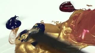 GOLDEN Iridescent Acrylics Snap Shot