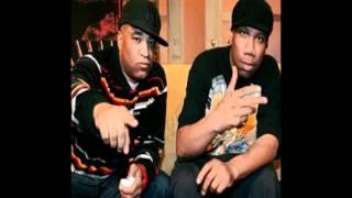 Krs One & Marley Marl --- The Victory - ft DJ premier & Blaq Poet.