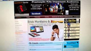 MARLON E MAICON E IMPARSOM FM GOVERNADOR VALADARES MG