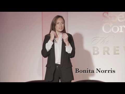 Bonita Norris Knowledge Guild Video