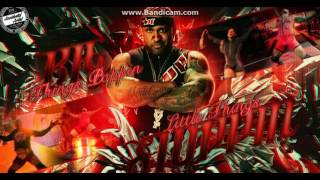 """WWE: l MVP l Theme Song """"I'm Comin'"""" l Arena Effects"""