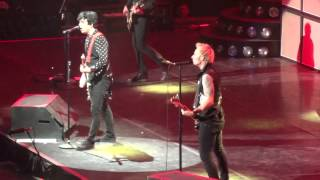 Green Day - Youngblood - Live - Leeds 2017