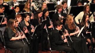 GMEA Dictrict 9 - Concert Band - El Relicario