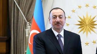 Panama Papers: Família do presidente do Azerbaijão construiu um império no Panamá