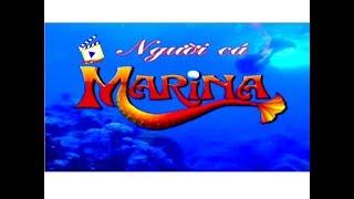 Người Cá Marina - VF width=