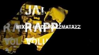 Triumph Records Presents Jap Rappin' Volume 06 Mixed by DJ KAZZMATAZZ 【Zooooo.jp CM】