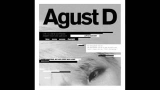 August D(Suga)-So far away Ringtone