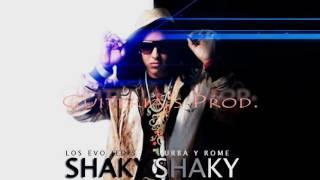 Daddy Yankee - Shaky Shaky (Sound Check HD)