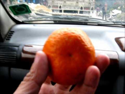 Oranges In Nepal