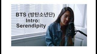 BTS (방탄소년단) – Serendipity (English Cover)