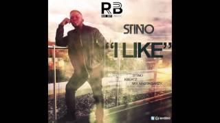 Stino - I Like (Audio) Prod by Stino
