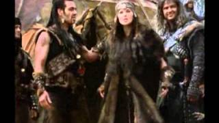Babylon - Xena & Borias