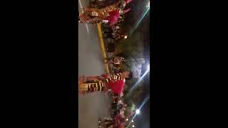 Tinkuy jallalla Bolivia  Potosí 12/11/2016