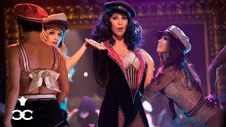 Cher - Welcome to Burlesque