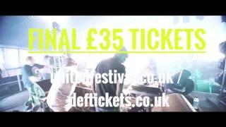 United Festival (Jungle Mania Arena) - Sun 30th April 2017 @ Haggerston Park (London)