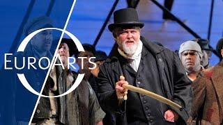 San Francisco Opera – American Operas