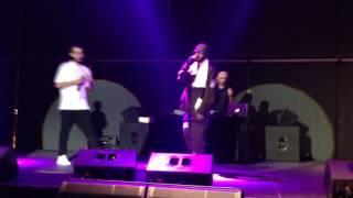 Miyagi & Эндшпиль - Люби меня в Баку Live