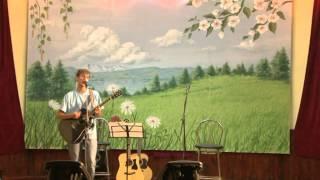 Alex Czirai cover Semnal M (Bargauanii si prietenii 2013)