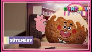 The Amazing World of Gumball | I'm a Bun - Hungarian