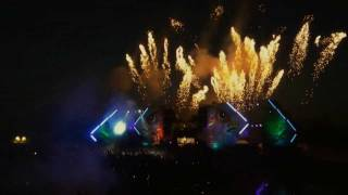 Official Aftermovie Fusion of Dance Festival 2011.