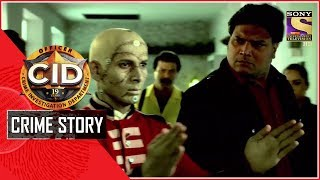 Crime Story | Mystery Behind The Human Robots | CID