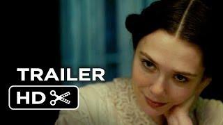In Secret Official Trailer #1 (2014) - Elizabeth Olsen Movie HD